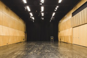 Performance Screen Space